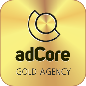 RED Gold Adcore Agency