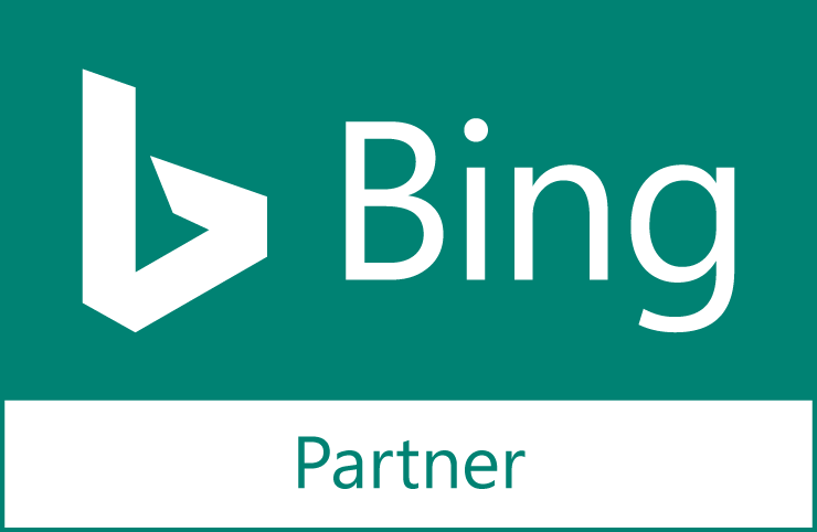bing partner badge