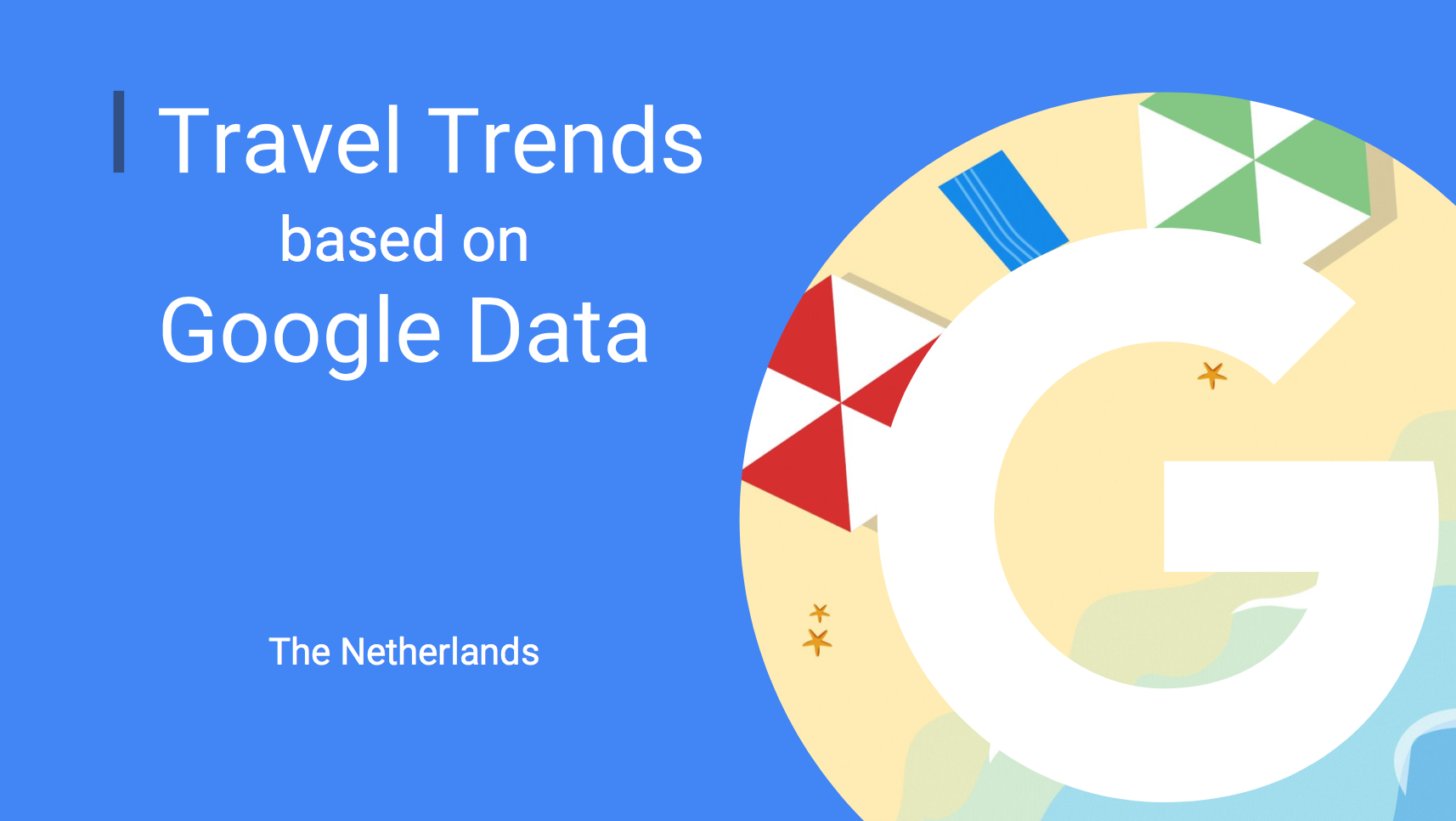 google travel trends zomer 2017