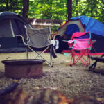 camping ABN