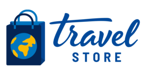 Logo Travel Store