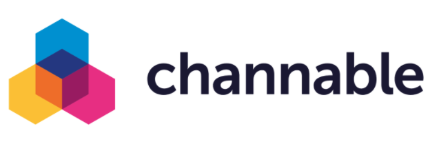 Logo van Channable.