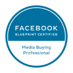 facebook blueprint certified media buying professional