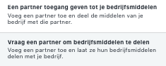 stap 4 Facebook business manager